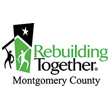 Rebuilding Together Montgomery logo